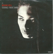 7inch Vinyl Single - Terence Trent D'Arby - Wishing Well