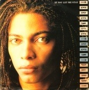 7'' - Terence Trent D'Arby - If You Let Me Stay
