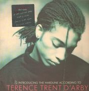 LP - Terence Trent D'Arby - Introducing The Hardline According To