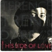 7'' - Terence Trent D'Arby - This Side Of Love