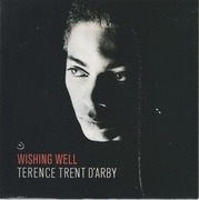 7'' - Terence Trent D'Arby - Wishing Well