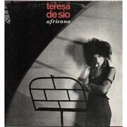 MC - Teresa De Sio - Africana - Still Sealed.