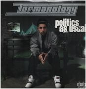 Double LP - Termanology - Politics As Usual - still sealed