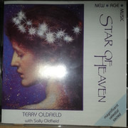 CD - Terry Oldfield With Sally Oldfield - Star Of Heaven