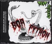 CD Single - Test Icicles - Boa Vs. Python [single]