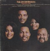 LP - The 5th Dimension - Greatest Hits