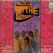 LP - The 5th Dimension - Let The Sunshine In