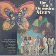 Double LP - The 5th Dimension Story - The 5th Dimension Story