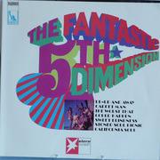 LP - The 5th Dimension - The Fantastic 5th Dimension