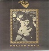 LP - The Action - Rolled Gold - rare / gatefold cover