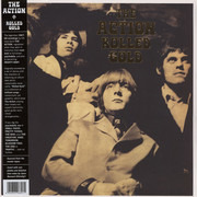 LP - The Action - Rolled Gold