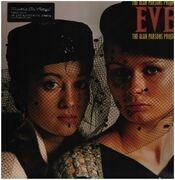 LP - The Alan Parsons Project - Eve - 180g