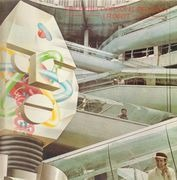 LP - The Alan Parsons Project - I Robot - FOC