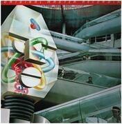 LP - The Alan Parsons Project - I Robot - Audiophile