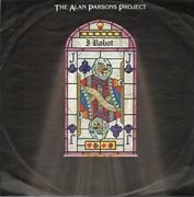 LP-Box - The Alan Parsons Project - I Robot / Eve / - 2 RECORDS ONLY