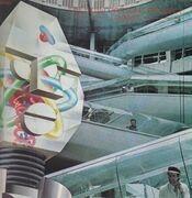 LP - The Alan Parsons Project - I Robot