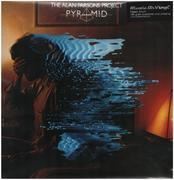 LP - The Alan Parsons Project - Pyramid - 180g