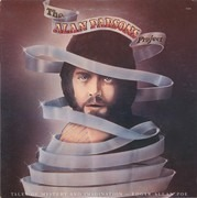 LP - The Alan Parsons Project - Tales Of Mystery And Imagination - spotlight labels