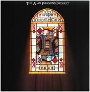 LP - The Alan Parsons Project - The Turn Of A Friendly Card - 200 Gram