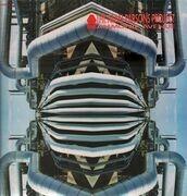 LP - The Alan Parsons Project - Ammonia Avenue