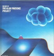 LP - The Alan Parsons Project - Best Of