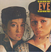 CD - The Alan Parsons Project - Eve