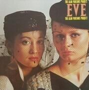 LP - The Alan Parsons Project - Eve - Gatefold