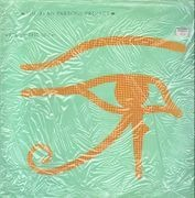 LP - The Alan Parsons Project - Eye In The Sky - still sealed