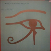 LP - The Alan Parsons Project - Eye In The Sky