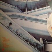 LP - The Alan Parsons Project - I Robot - Gatefold