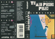 MC - The Alan Parsons Project - Limelight - The Best Of Vol.2