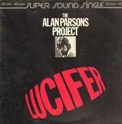 12inch Vinyl Single - The Alan Parsons Project - Lucifer