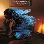 LP - The Alan Parsons Project - Pyramid - 180 GRAM AUDIOPHILE VINYL / GATEFOLD SLEEVE