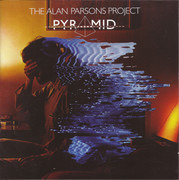 CD - The Alan Parsons Project - Pyramid