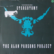 12inch Vinyl Single - The Alan Parsons Project - Stereotomy