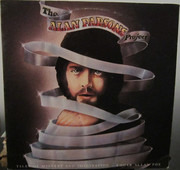 LP - The Alan Parsons Project - Tales Of Mystery And Imagination - Edgar Allan Poe - still sealed