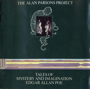 CD - The Alan Parsons Project - Tales Of Mystery And Imagination