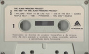 MC - The Alan Parsons Project - The Best Of The Alan Parsons Project
