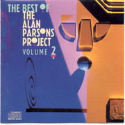 CD - The Alan Parsons Project - The Best Of Vol.2