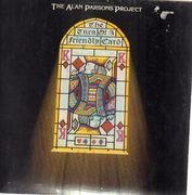 LP - The Alan Parsons Project - The Turn Of A Friendly Card