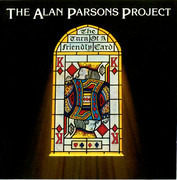 CD - The Alan Parsons Project - The Turn Of A Friendly Card