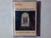 MC - The Alan Parsons Project - The Turn Of A Friendly Card