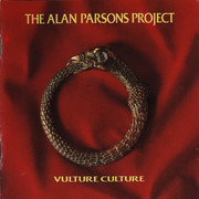 CD - The Alan Parsons Project - Vulture Culture