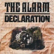LP - The Alarm - Declaration