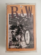 MC - The Alarm - Raw - Still Sealed.