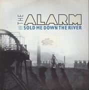 12inch Vinyl Single - The Alarm - Sold me down the river