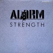 12'' - The Alarm - Strength