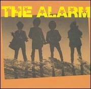 LP - The Alarm - The Alarm