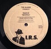 LP - The Alarm - Strength - still sealed