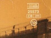 12inch Vinyl Single - The Alarm - The Alarm